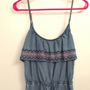 Arizona Jeans Romper